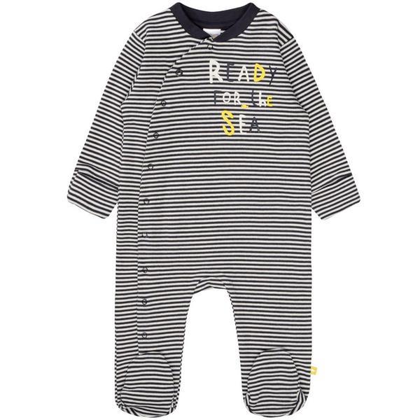 Pyjama 1tlg. - 655/DEEP MARINE STR.
