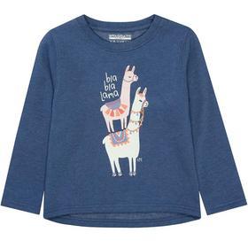 Md.-Sweatshirt - 632/MARINE MEL.