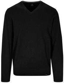(S)NOS V-Pullover uni