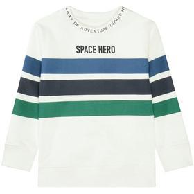 Staccato Sweatshirt SPACE HERO