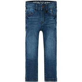 Jungen Jeans,Skinny .+ Karabiner