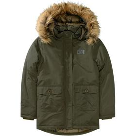 Staccato Parka Special