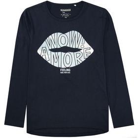 Md.-Shirt - 601/NAVY
