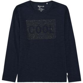 Md.-Shirt - 601/NAVY