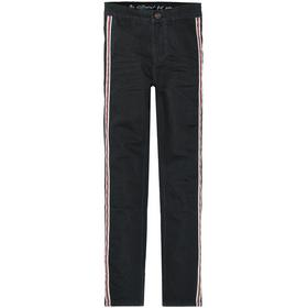 Md.-Jeans,Skinny Highwaist - 900/BLACK