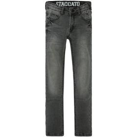 Kn.-Jeans, Skinny - 822/GREY DENIM