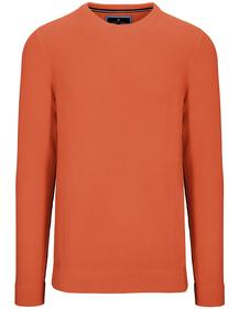 Staccato BASEFIELD Rundhals Pullover Cotton Cashmere