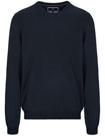 (S)NOS V-Pullover