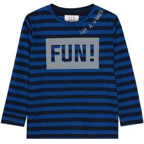 Staccato Streifenshirt Fun