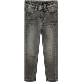 Md.-Jeans - 827/MID GREY DENIM