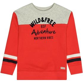 Staccato BASEFIELD Sweatshirt Wild And Free