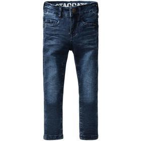 Kn.-Jeans, Skinny - 642/DARK BLUE DENIM