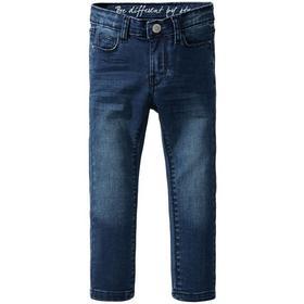Md.-Jeans, Skinny - 642/DARK BLUE DENIM