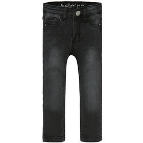 Md.-Jeans, Skinny - 823/DARK GREY DENIM