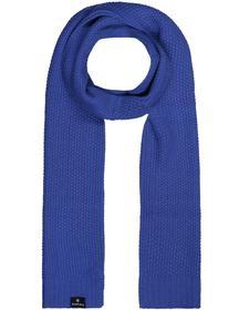 He.-Schal - 620/ROYAL BLUE