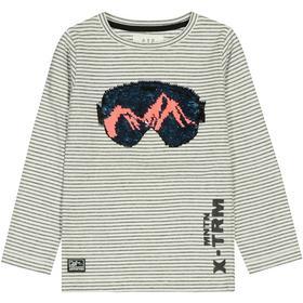 Kn.-Streifen-Shirt