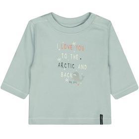 Kn.-Shirt - 511/ICE MINT