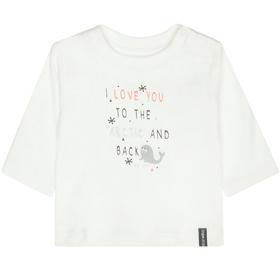 Kn.-Shirt - 100/OFFWHITE