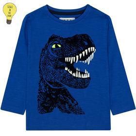 Kn.-Shirt - 614/BLUE