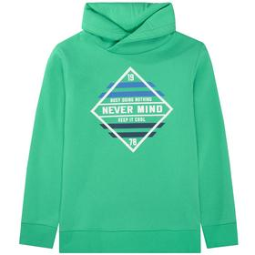 Kn.-Sweatshirt - 512/BRIGHT GREEN
