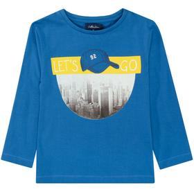 Kn.-Shirt - 649/OCEAN