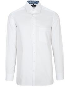 Cityhemd Modern Fit 1/1 Arm - 100/100 00 WHITE