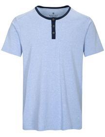 (S)NOS He. Shirt 1/2 Arm