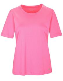 (S)NOS Rdh.-Shirt, Swarowski - 100/100 WEISS