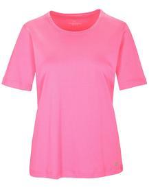 (S)NOS Rdh.-Shirt, Swarowski - 412/412 HIBISCUS