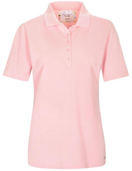 (S)NOS Poloshirt,1/2 Arm, uni - 616/616 BLEU