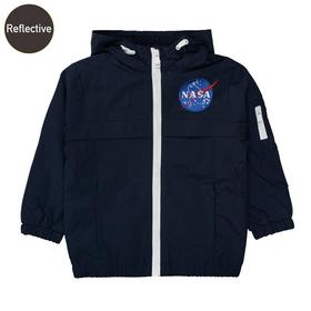 Staccato Mini Allwetterjacke NASA