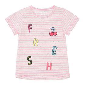 Staccato Streifenshirt FRESH