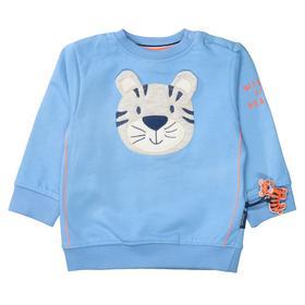 Staccato Sweatshirt TIGER