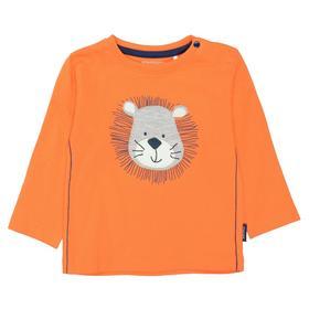 Kn.-Shirt - 301/ORANGE