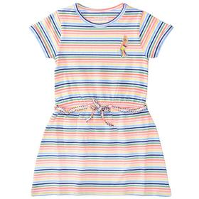 Md.-Streifen-Kleid