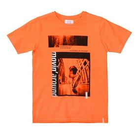 Staccato T-Shirt STREETLIFE