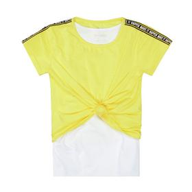 Staccato T-Shirt Two In One