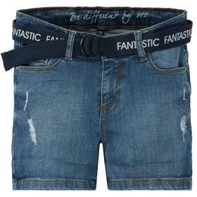 Staccato Shorts mit Gürtel FANTASTIC