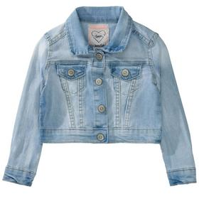Md.-Jeans-Jacke - 649/LIGHT BLUE DENIM