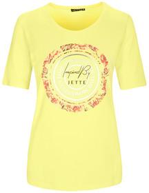 (S)NOS T-Shirt - 302/302 YELLOW