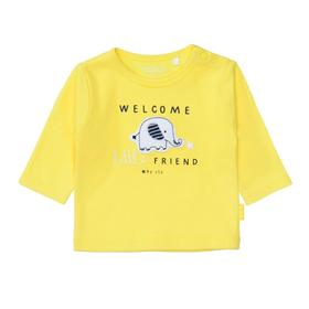 Kn.-Shirt - 312/LEMON
