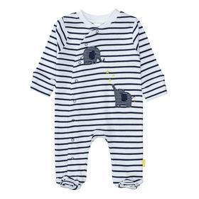 Staccato ORGANIC COTTON Pyjama Elefanten