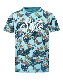 r/n T-Shirt 1/2 - 506/LAGOON