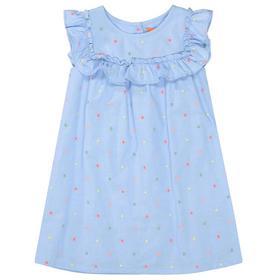 Staccato Kleid Punkte - Kleider - Mädchen - Kinder