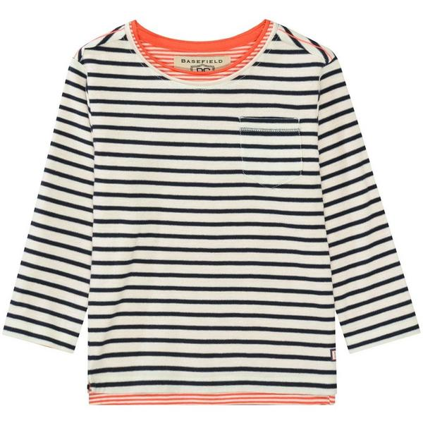 Kn.-Shirt - 617/DEEP SEA STR.