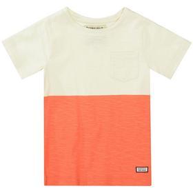 Staccato BASEFIELD T-Shirt mit Brusttasche