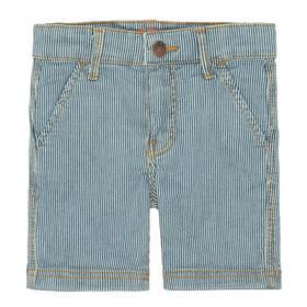 Staccato Jeans Bermuda Streifen
