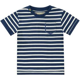BASEFIELD T-Shirt Streifen