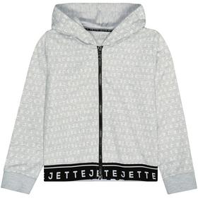 Staccato JETTE Cropped Sweatjacke