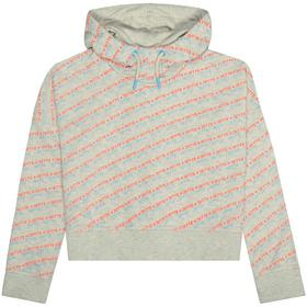 Staccato JETTE Cropped Hoodie